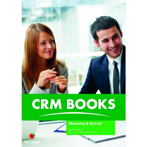 CRM 2011 – Marketing & Vertrieb